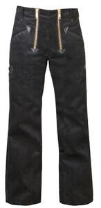Cord-Zunfthose mit Schlag, Gr. 52    //   Berufsbekleidung  //  NEU