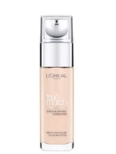 L'oreal True Match Foundation C2 Rose Vanilla 30ml