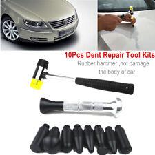 Car Dent Repair Tool Depression Repair Pen Rubber Hammer Knockdown Tool Removal