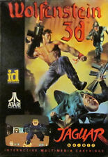 Wolfenstein 3d (Atari Jaguar, 1994)