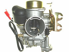 30mm Scooter Performance Pump Carburetor/Carb Moped gy6 125cc 150cc
