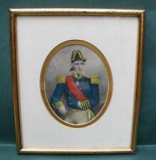 Admiral Lyons GCB KCH 1790-1858 Male Naval Portrait Print
