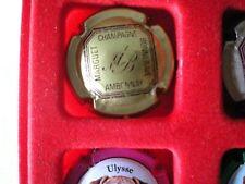 capsule de champagne marguet bonnerave