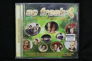 Various – So Fresh: The Hits Of Winter 2006 -  (C343)
