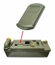 Thetford C2 C3 C4 Cassette Toilet Sliding Cover Grey Caravan 2133374