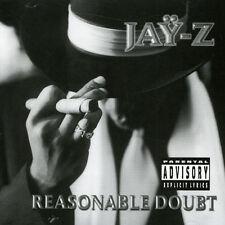 Jay-Z - Reasonable Doubt [New CD] Explicit, Bonus Track, Germany - Import