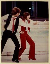 "Kristy McNichol & Jimmy McNichol 8x10"" Photo #J65"