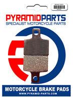 Rear Brake Pads for Montesa Cota 260 4Ride 2016