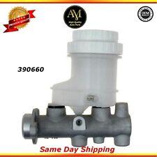 Brake Master Cylinder For 00/05 Dodge Stratus Mitsubishi Eclipse 2.4L 2.7L 3.0L