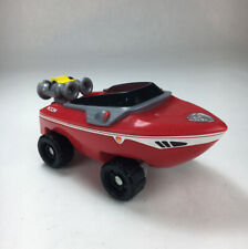 Spin Master Paw Patrol Marshall Rescue Boat Vehicle Only