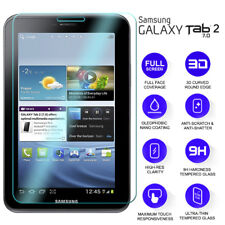 For Samsung Galaxy Tab 2 7.0 Tempered Glass Screen 9H Protector Film P3100 P3110