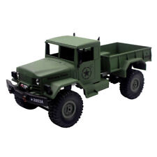 HENG LONG 1:16 SCALE 2.4G RC 4X4 MILITARY ARMY TRUCK HENGLONG 4WD TANK VEHICLE