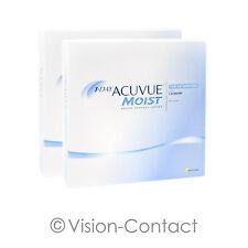 1-Day Acuvue Moist for Astigmatism 2 x 90 torische Kontaktlinsen Tageslinsen