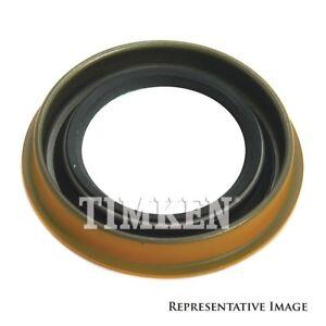 Auto Trans Manual Shaft Seal-Torque Converter Seal Timken 4189H