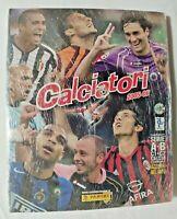 ALBUM CALCIATORI 2005 2006 + SET COMPLETO STICKERS FIGURINE EX SIGILLATO PANINI