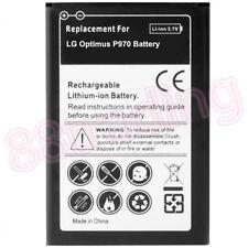 Calidad de la batería Para Lg Optimus Black P970 1600mah en Reino Unido