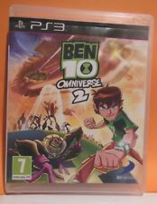 Ben 10 Omniverse 2 Playstation 3 - PS3 - Usato