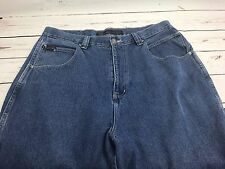 FUBU The Collection Carpenter Style Men's Jeans 38W/34L Pre-Owned Lightly Loved