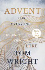 Advent for Everyone (2018): A Journey through Luke | Tom Wright