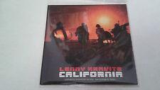 "LENNY KRAVITZ ""CALIFORNIA"" CD SINGLE 1 TRACKS"