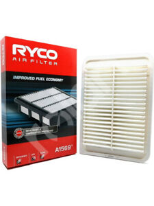 Ryco Air Filter FOR TOYOTA CAMRY AVV5_ (A1569)
