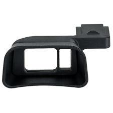 Camera Eyecup Eyepiece Eyeshade Extender for Fuji Fujifilm X-E3 XE3 Viewfinder