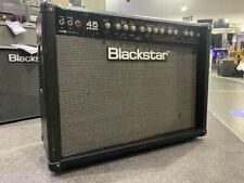 More details for b-stock blackstar series one s1-45w combo amp (spares & repairs)