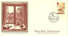 1990 Thomas Hardy-Covercraft Ufficiale