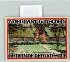 39331081 - 2280 Keitum Notgeld 2 Mark Museum Altes Friesenhaus Notgeldschein