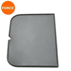 Everdure Gussgrillplatte für FORCE - Gasgrill ; NEU+OVP;  alter Preis 79,00 €