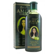 300ml Dabur Amla Hair Oil Goosberry Natural Hair Loss Damage