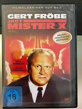 Gert Fröbe jagt Mister X - DVD