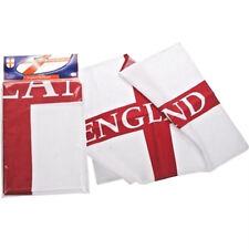 England Flag Football World Cup 2018 St George Flag Tea Towel English Seller
