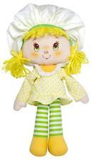 Strawberry Shortcake Retro Soft Doll - Lemon Meringue