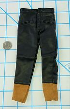 Alert Line WWII Red Army Tanker pants 1/6 toy soviet Russian DID dragon trousers
