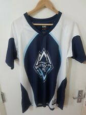 Vancouver Whitecaps MLS Jersey Sogo Sports Brand New With Tags Size Large