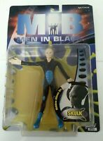 MEN IN BLACK - Vintage MIB Bendable Action Figure Skulk Unopened Galoob 1997