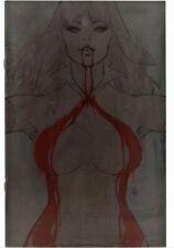 Vampirella #1 FOIL! Artgerm Collectibles Variant NM CGC CBCS READY! RAre