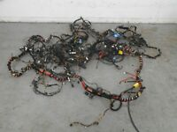 2008 09 10 11 12 13 BMW M3 E92 Chassis Wiring Harness #40681