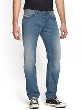 Jeans jean Diesel WAYKEE 830Z ou 0830Z coupe droite NWT mens, herren #150€