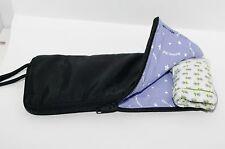 Dollhouse 1:12 Miniature SLUMBER PARTY SLEEPING BAG #1 American Girl Mini ILLUMA