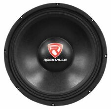 "Rockville 12"" Replacement Driver Woofer For Gli Pro Xl1240 Speaker"