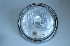 Scheinwerfer mit Chromring orig. Suzuki VS800 Typ VS52B Scheinwerfereinsatz Lamp