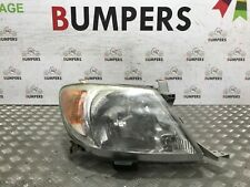 TOYOTA HILUX 2004 - 2009 GENUINE DRIVERS RIGHT O/S HALOGEN HEAD LIGHT LAMP