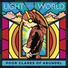 Poor Clare Sisters Arundel - Light for the World [CD] Sent Sameday*