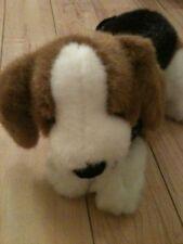 Gund Eddie Bauer Plush Dog with Bandana from 1994