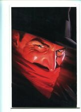 THE SHADOW #1 DYNAMITE COMICS 1 IN 25 VARIANT ALEX ROSS GEM