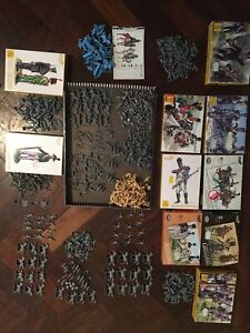 hat 1/72 napoleonic Bavarians, Prussians, Russians, Dutch, French Joblot