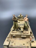 1/35 Scale Built Model Panzer IV Ausf.G