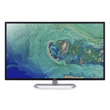 """SEALED Acer EB321HQ 32"""" Full HD IPS LED 4ms Widescreen Monitor - Black"""